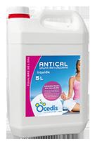 Antical - Calfix anticalcaire - 5kG
