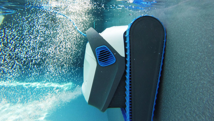 Robot Dolphin S300