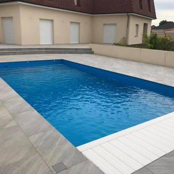 Aqualmi - Marolles - Spa